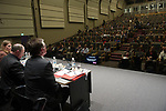 Sub-plenary 'Future of Work'