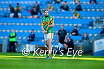 Shane Conway, Kerry during the Joe McDonagh Cup Final match between Kerry and Antrim at Croke Park in Dublin.