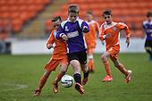 Hogan Cup 2015 U-11 AFC Blackpool v St Annes FC