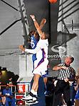 NCAA Basketball - Stephen F Austin vs. UTA