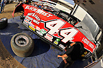 Feb 11, 2009; 4:09:45 PM; Barberville, FL, USA; UMP DIRTcar Racing Series for the 38th Annual ALLTEL DIRTcar Nationals by UNOH at Volusia Speedway Park.  Mandatory Credit: (thesportswire.net)