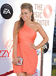 Carmen Electra attends the Dizzy Feet Foundation's Celebration of Dance Gala held at The Dorothy Chandler Pavilion at The Music Center in Los Angeles, California on July 28,2012                                                                               © 2012 DVS / Hollywood Press Agency