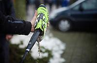 shoe-wash<br /> <br /> Azencross Loenhout 2014