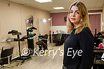 Norma Reidy, owner of Shine Hairdressing in Castleisland and is a member of Irish Small Medium Enterprise  Association (ISME), and is raising her concerns about the latest lockdown measures.