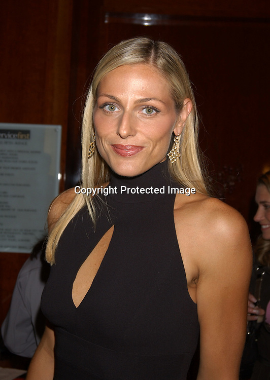Jamie Tisch                               ..at the Saks Fifth Avenue's Key to the Cure Celebrity Launch on September 17, 2003 in New York City. ..Photo By Robin Platzer, Twin Images