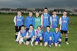 Alterservers league teams