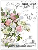 Jonny, FLOWERS, BLUMEN, FLORES, paintings+++++,GBJJV683,#F#, EVERYDAY