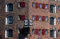 Hotel Nyhavn 71 in Kopenhagen, Daenemark