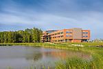 AEP Transmission Building | Moody Nolan