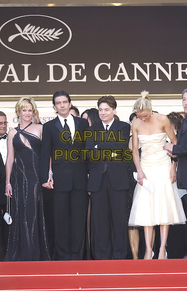 Cannes Film Festival Arrivals At Screening Of Shrek 2 Capital Pictures