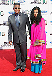 Jermaine Jackson arrives at the 2010 BET Awards at the Shrine Auditorium in Los Angeles, California on June 27,2010                                                                               © 2010 Hollywood Press Agency
