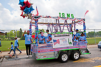 4th of July Parades Rolling Meadows and Mt. Prospect Illinois 7-4-18