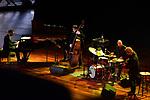 05 05 -  Jazz Quartet - Conservatorio di Musica 'Domenico Cimarosa' di Avellino
