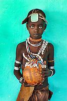 Human Tribe: Global Portraits