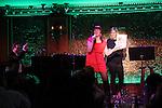 54 Below 2nd Annual Tony Awards Trivia Night w/ Laura Heywood, Garth Kravits 6/5/15