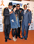"""Ai, Tito Jackson, Marlon Jackson and Jackie Jackson, Dec 12, 2011 : Tito Jackson, Marlon Jackson and Jackie Jackson attends the Amway Japan's charity event in Tokyo, Japan, on December 12, 2011. Jacksons visited to Japan for perform at an event """"Michael Jackson tribute live"""" in Tokyo, on December 13th and 14th."""
