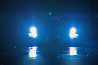 28-31 January, 2016, Daytona Beach, Florida USA<br /> 2, Honda HPD, Ligier JS P2, P, Scott Sharp, Ed Brown, Joannes van Overbeek, Luis Felipe Derani<br /> ©2016, F. Peirce Williams
