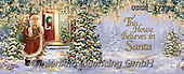 Dona Gelsinger, CHRISTMAS SANTA, SNOWMAN, WEIHNACHTSMÄNNER, SCHNEEMÄNNER, PAPÁ NOEL, MUÑECOS DE NIEVE, paintings+++++,USGE1724D,#x#
