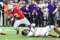 NCAA Football: 2018 Big Ten Championship Northwestern vs Ohio State