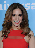 Darcy Sterling @ the NBC Universal summer 2016 press day held @ the Four Seasons Westlake Village.<br /> April 1, 2016