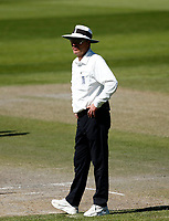 30th May 2021; Emirates Old Trafford, Manchester, Lancashire, England; County Championship Cricket, Lancashire versus Yorkshire, Day 4; Umpire Steve O'Shaughnessy