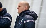 Scotland rugby training 5.3.2018<br /> Gregor Townsend