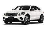 Mercedes-Benz GLC Coupe SUV 2018