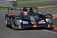#26 G DRIVE RACING (RUS) ORECA 03 LMP2 NISSAN  ROMAN RUSINOV (RUS) JOHN MARTIN (AUS) MIKE CONWAY (GBR)