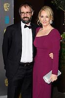 JK Rowling<br /> at the 2017 BAFTA Film Awards After-Party held at the Grosvenor House Hotel, London.<br /> <br /> <br /> ©Ash Knotek  D3226  12/02/2017