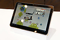 Motorola's XOOM, an Android 3.0 Tablet