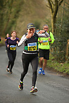 2020-02-02 Watford Half 29 AB Course
