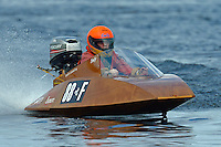 88-F  (Outboard Runabout)