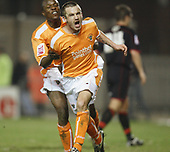 2006-01-24 Blackpool v Doncaster Rovers