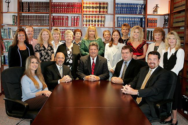 Florida Keys law firm Hershoff Lupino & Yagel LLP