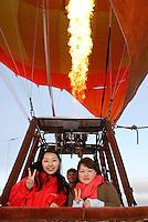 20120810 August 10 Hot Air Balloon Cairns