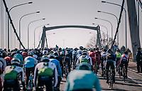 Omloop Het Nieuwsblad 2018<br /> Gent › Meerbeke: 196km (BELGIUM)