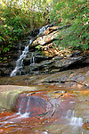 Somersby Falls, Brisbane Water National Park, NSW