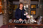 Mairead de Staic at her premises in Dingle.