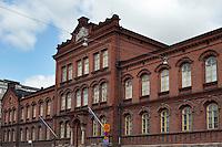 Helsinki, Finlandia.<br /> Museo.Ateneumin Taidemuseo