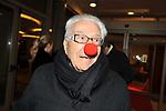 MARINO GOLINELLI<br /> CIRCUS GALA - FESTA DI COMPLEANNO DI LAURA TESO ALL'ATA HOTEL MILANO 2010