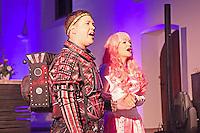 01.10.2016: Musical-Benefizshow für den BIA Deutschland eV
