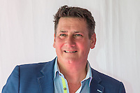 Tony Hadley during Rewind South, The 80s Festival, at Temple Island Meadows, Henley-on-Thames, England on 20 August 2016. Photo by David Horn.
