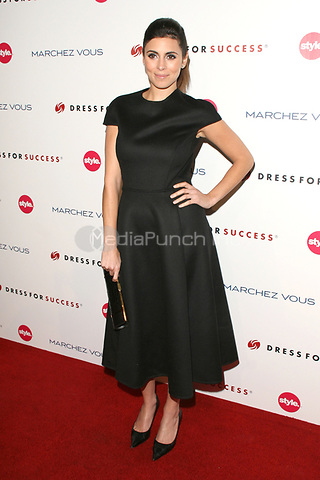 Jamie-Lynn Sigler at the 3rd Annual Give & Get Fete benefiting Dress For Success Worldwide-West at The London Hotel on November 7, 2011 in West Hollywood, California. © mpi21 / MediaPunch Inc.