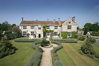 Historic manor house that inspired author Thomas Hardy is on the market for £3.75m.
