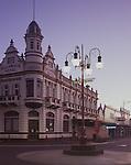 Maryborough Bull & Mouth Hotel