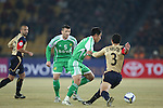 Beijing Guoan vs Newcastle United Jets during the 2009 AFC Champions League Group E match on March 10, 2009 at the Workers Stadium, Beijing, China, Photo by World Sport Group