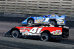 Oct 1, 2010; 9:39:06 PM; Knoxville, IA., USA; The 7th Annual running of the Lucas Oil Late Model Knoxville Nationals at the Knoxville Raceway.  Mandatory Credit: (thesportswire.net)