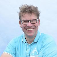 ZEILSPORT: FRYSLÂN: 2019, Portret schipper SKS Skûtsje Akkrum Pieter Meeter, ©foto Martin de Jong