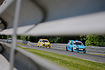 Renault Clio Cup UK : Oulton Park : 08/09 June 2013