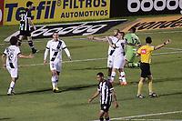Campinas (SP), 02/11/2020 - Ponte Preta - Figueirense - Apodi comemora gol da Ponte Preta. Partida entre Ponte Preta e Figueirense pelo Campeonato Brasileiro 2020 da serie B, nesta segunda-feira (02), no Estádio Moises Lucarelli, em Campinas, interior de São Paulo.